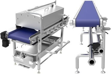 Apollo Engineering Conveyor Systems